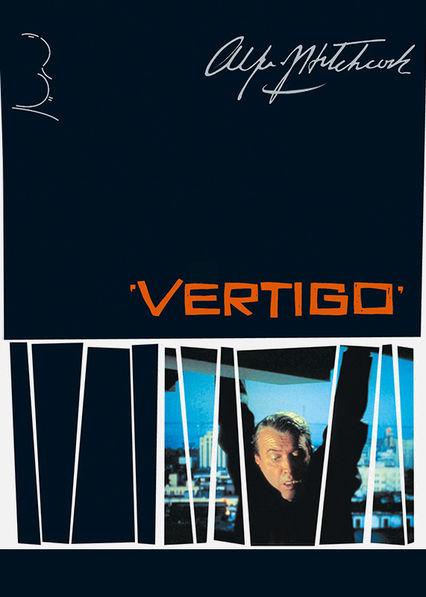 Vertigo Netflix AR (Argentina)