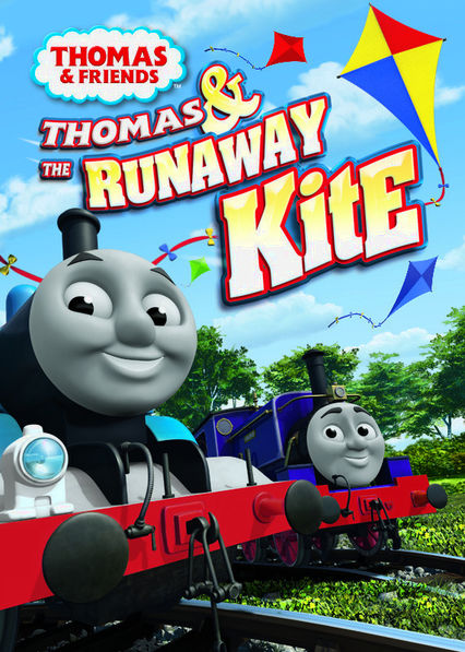 Thomas and Friends: Thomas and the Runaway Kite Netflix US (United States)
