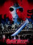 Friday the 13th: Part 8: Jason Takes Manhattan Poster