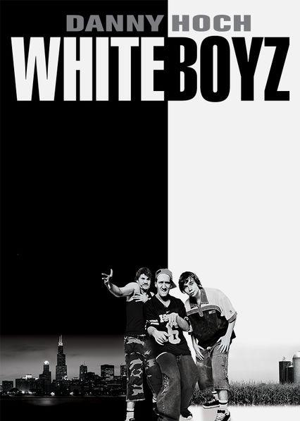 Whiteboyz Netflix AR (Argentina)