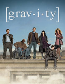 Gravity: Season 1: One Cold Swim Away