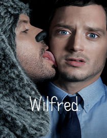 Wilfred: Season 1: Anger
