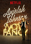 Anjelah Johnson: Not Fancy | filmes-netflix.blogspot.com
