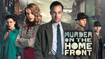 Assassinatos em tempo de guerra | filmes-netflix.blogspot.com