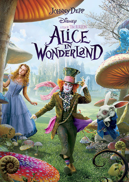 Alice in Wonderland Netflix ES (España)