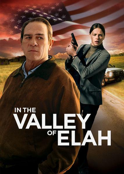 In the Valley of Elah Netflix UK (United Kingdom)