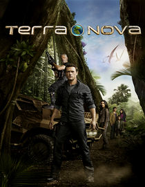 Terra Nova: Season 1: Nightfall