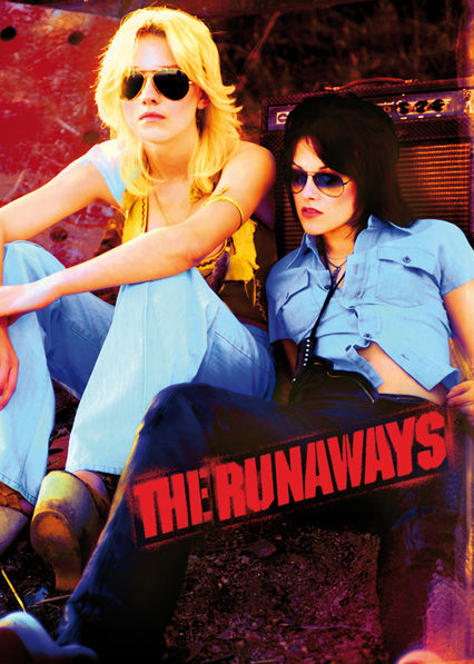 The Runaways Netflix AR (Argentina)