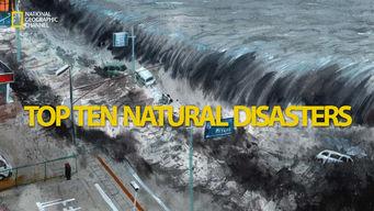 Os 10 Maiores Desastres Naturais