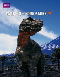 Walking with Dinosaurs: Death of a Dynasty