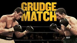 Netflix Box Art for Grudge Match