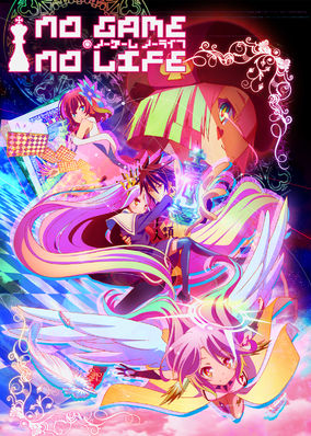No Game No Life - Season 1