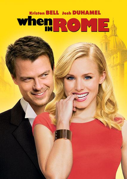 When in Rome Netflix AW (Aruba)