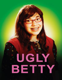 Ugly Betty: Season 2: A Nice Day for a Posh Wedding
