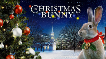 Netflix box art for The Christmas Bunny