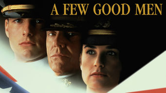 A Few Good Men