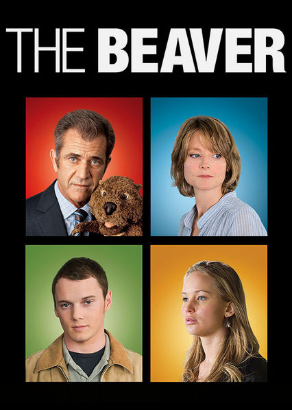 The Beaver Netflix DO (Dominican Republic)