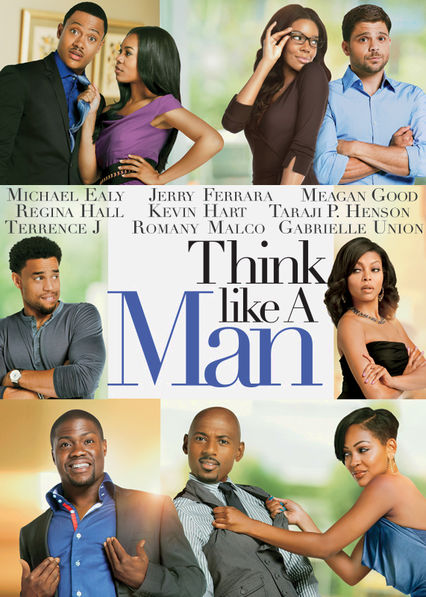 Think Like a Man Netflix GT (Guatemala)
