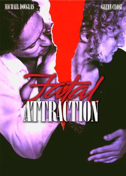 Fatal Attraction Netflix AR (Argentina)