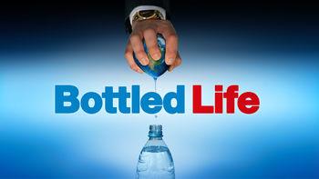Netflix box art for Bottled Life