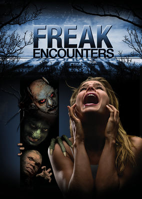 Freak Encounters - Season 1