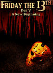 Friday the 13th: Part 5: A New Beginning Poster