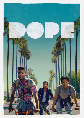 Box art for Dope