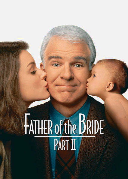 Father of the Bride 2 Netflix AR (Argentina)