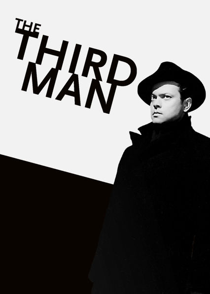 The Third Man Netflix US (United States)