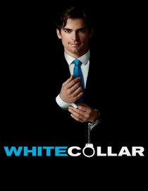 White Collar: Season 1: Book of Hours