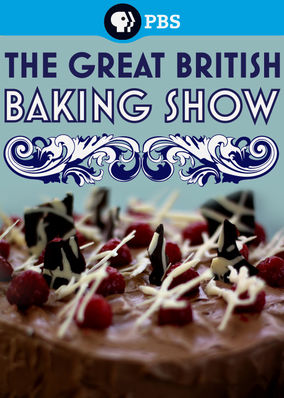 Great British Baking Show, The - Season 1