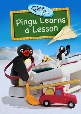 Pingu: Learns a Lesson