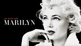 My Week with Marilyn (2011) - Netflix Danmark | AllFlicks