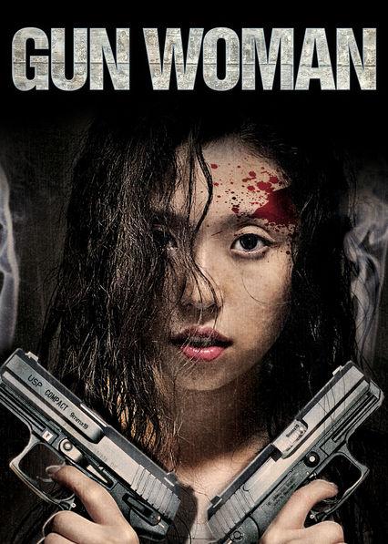 Gun Woman Netflix US (United States)