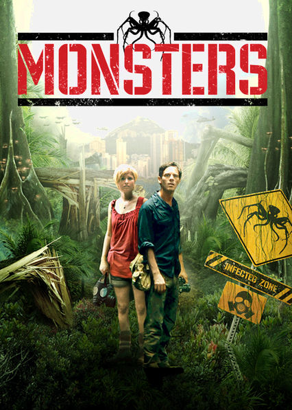 Monsters Netflix ES (España)