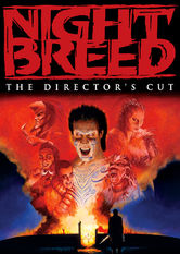 Nightbreed: The Director's Cut