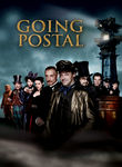 Terry Pratchett&#39;s Going Postal (2010) [TV]