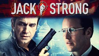 Netflix box art for Jack Strong