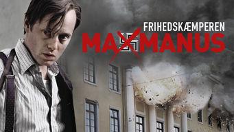 Frihedskæmperen Max Manus
