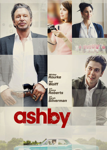 Ashby Netflix AU (Australia)