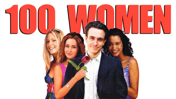 Netflix box art for 100 Women