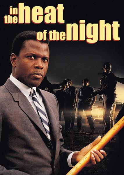 In the Heat of the Night Netflix UK (United Kingdom)