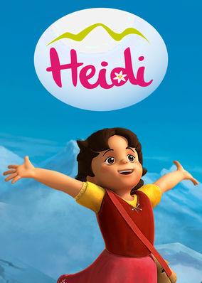 Heidi - Season 1