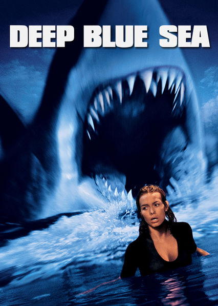 Deep Blue Sea Netflix AR (Argentina)