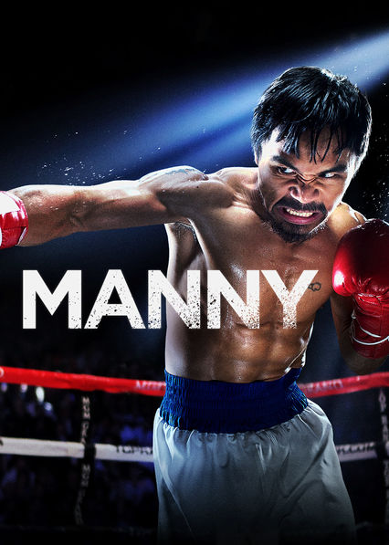 Manny Netflix DO (Dominican Republic)