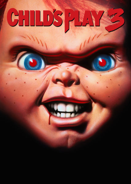 Child's Play 3 Netflix BR (Brazil)