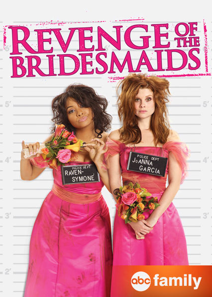 Revenge of the Bridesmaids Netflix ES (España)