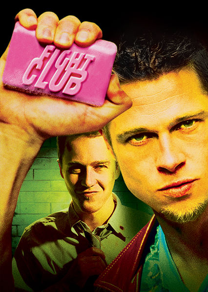 Fight Club Netflix ES (España)