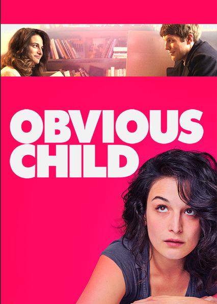 Obvious Child Netflix BR (Brazil)
