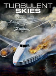 Turbulent Skies Poster